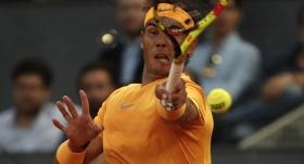 Nadal rekora ortak olmak için Fransa'da
