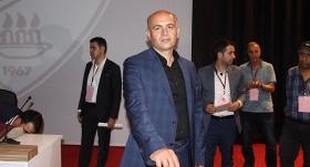 Elazığspor'un yeni başkanı Parlakyıldız