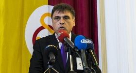 """Ali Fatinoğlu: """"Bir sonraki seçimde yeniden adayım"""""""