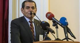 """Galatasaray'a artık başkan olamaz"""