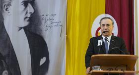 İşte Mustafa Cengiz'in ilk sözleri
