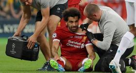 Liverpool'da Salah şoku!