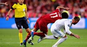 Real Madrid - Liverpol maçının özeti 3-1