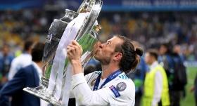 "Bale: ""Real Madrid'de belki kalmam"""