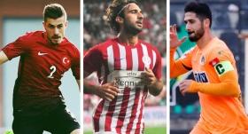 Beşiktaş'ta yerli oyuncu harekatı