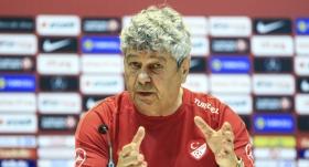 Lucescu hedefini açıkladı