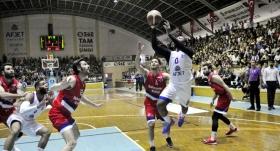 Afyon Belediyespor 2-0 öne geçti