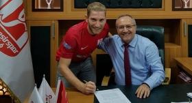 Balıkesirspor Furkan Çil ile imzaladı
