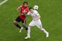 Mısır 0 - 1 Uruguay