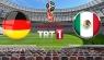 Almanya - Meksika maçı TRT1'de