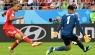 Danimarka, Peru'yu tek golle geçti