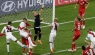 Peru Danimarka maç özeti 0-1