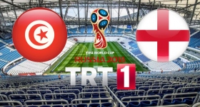 Tunus ile İngiltere 20 yıl sonra karşı karşıya