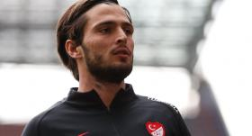 Okay Yokuşlu'dan Celta Vigo'ya teminat