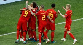 Belçika 3 - 0 Panama (ÖZET)