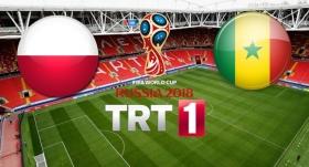 Polonya - Senegal maçının 11'leri belli oldu