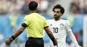 Rusya Mısır maç özeti 3-1