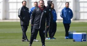 Atiker Konyaspor yol ayrımını açıkladı