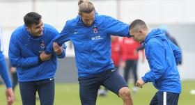 Trabzonspor'da öze dönüş