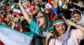 İran'da 37 yıl sonra bir ilk!