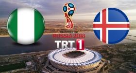 Nijerya mı, İzlanda mı?