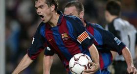 Barcelona ve UEFA'dan Cocu mesajı