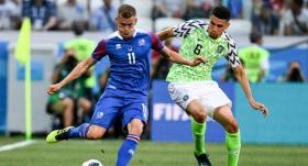 İzlanda Nijerya maç özeti 0-2
