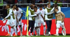 Sırbistan İsviçre maç özeti 1-2