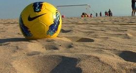 Plaj Futbolu Milli Takımı aday kadrosu açıklandı