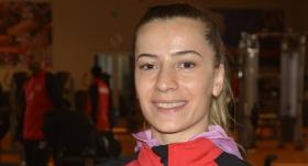 Akdeniz Oyunları'nda ilk madalya Arapoğlu'ndan