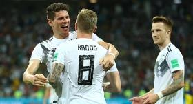 Son şampiyonu 90+5'te Kroos ipten aldı!