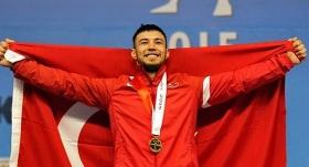 Daniyar İsmayilov'dan altın madalya