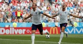 İngiltere, Panama'ya fark attı