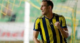Vincent Janssen'den Fenerbahçe açıklaması