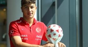 Beşiktaş'ta forvete 19'luk takviye!
