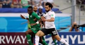 Suudi Arabistan 3 puanla veda etti