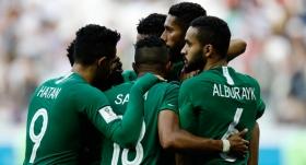 Suudi Arabistan Mısır maç özeti 2-1
