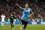 Uruguay 2-1 Portekiz
