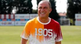 """""""Kadıköy'de kazandığımız kupa..."""""""