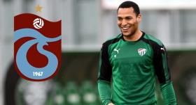 Titi'ye Trabzonspor kancası