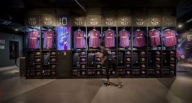 Barcelona geliriyle rekor kırdı