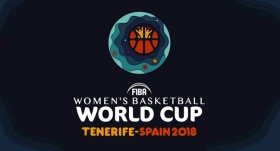 2018 FIBA Kadınlar Dünya Kupası 8 maç oynandı