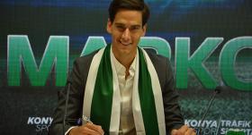 Marko Jevtovic, Konyaspor'da