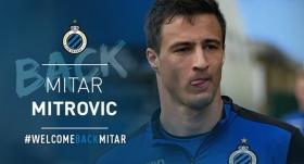 Mitrovic, 4 yıllık imzayı attı