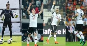 Beşiktaş'a teklif yağıyor