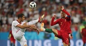 Bir İranlı oyuncu daha Trabzonspor için İstanbul'da