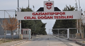 Gaziantepspor'da hırsızlık şoku!