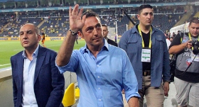 Fenerbahçeli taraftarlar, Ali Koç'a güveniyor
