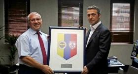 Fenerbahçe, Altınordu için İzmir'e gidecek