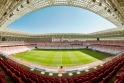 Stadyumların koltukları Gaziantepten